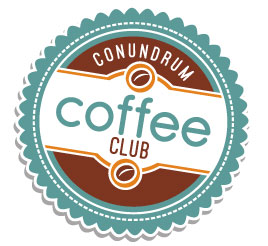 Conundrum Coffee Club
